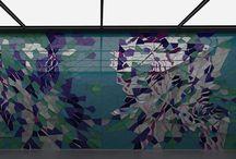 Jenny Sabin Studio / by Cameron Rodman