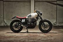 #Motorecyclos Yamaha Jap Race / #custom #motorcycles #Motorecyclos #bikes Jap Race #scrambler #caferacer based on #yamaha xj 600