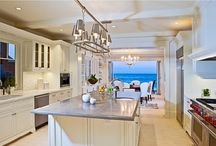 ⭐DREAM KITCHENS⭐ / by DeeAnn Commons