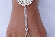 nice feet