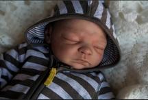 Reborn babies / by Macy Goff