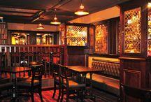 Irish Pubs around the world