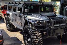 Jeep/Truck