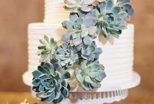 Wedding cakes / Favoriter