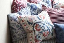 Pillows / by PamDesigns 3D