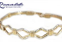 Ronaldo Designer Jewelry