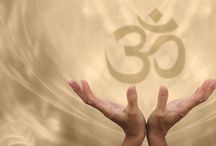 yoga project o om