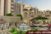 ANSAL ROYAL HERITAGE – PROCURE YOUR DREAM HOUSE WITH EASE