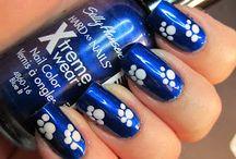 Nail Art / I love pretty nails!!!