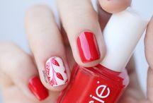 Nails / by Kelsey Duke