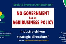 Agribusiness: Issues