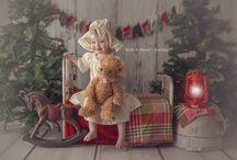 vánoční foceni