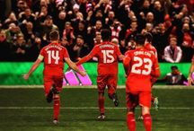 LIVERPOOL FC europa league 10/03/2016