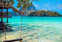 Thailand mood