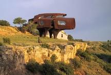 Architecture / by Jon Presson
