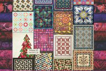 Shop Our New Catalog / Shop Hancock's of Paducah Volume 65 Catalog for quilting Fall 2015.  120 pages packed with the best quilting fabrics, precuts, & quilt kits! / by Hancock's of Paducah