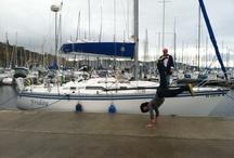 Friday H31 Sailing