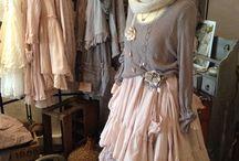 vintage mekko