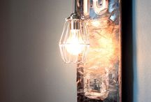 Lámparas cool