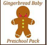 For School - Gingerbread People
