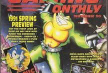 Capa Magazine Games