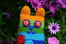 Crochet - Animals