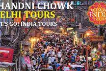 CHANDANI CHOWK / Read new blog on Chandni Chowk, DELHI TOURS : http://letsgoindiatours.blogspot.in/2016/03/chandni-chowk-delhi-tours.html