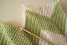 Crochet / by Dawn Teyhen