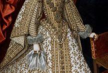 Inspo reinasamce dress