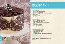 World Baking Day 2013 - #bakebrave / This year we celebrate World Baking Day on the 19th of May and the theme is #bakebrave! Bake something out of your comfort zone with one of these recipes.