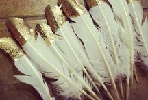 1930's Ideas for Whitewed Outlet Show, 25th February 2016 / 1930's Wedding  Crossing era's Glamour/Movie/Art Deco Key elements and Colours, Feathers, Gold, Black