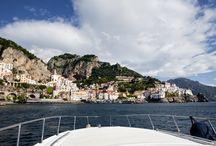 Amalfi by sea - amalfi charter