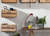 Ideas organizar