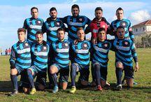 Usd Stalettì-Real Spilinga 10.01.2016 / Campionato 1ª Cat. 2015-2016 - Girone C