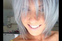 PASTEL HAIR!!!