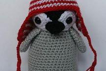crochet,knitt craft / by My favorite