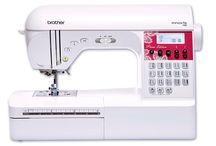 Macchine per cucire elettroniche Brother