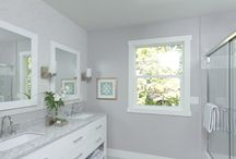 Paint Colours by Sherwin Williams