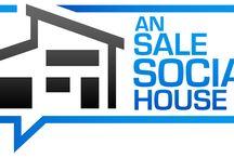 AN Sale Social House Inmobiliaria / Te ayudamos a vender mejor tu casa. La gente ha cambiado su manera de buscar una propiedad, por eso nosotros cambiamos la forma de vender .