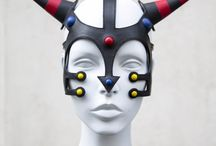 Mask / Surreal