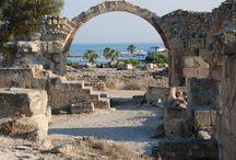 Cyprus bucket list