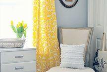 Bedroom designs / by Elaine Oleson