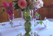 Special Occasion Centerpieces