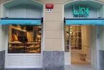 Wiché / Tu Café Bakery de calidad.