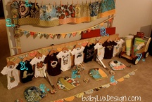 Display ideas / by Aurora Castellanos