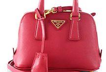 Handbags and Accessories / Accessorize It!