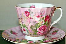 Keep Calm & Drink Tea