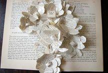 Altered Book Stuff