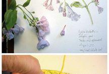 Art_DIY & Ideas / by Michelle Gibson