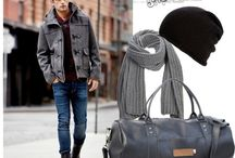 For Him / This board features great style at fashion brought to you by Copper River Bags Co. Get your leather bags and accessories at http://www.copperriverbags.com/